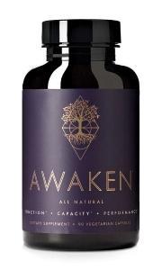 Supplements for ADHD Adults - UMP - Awaken Stock Shot